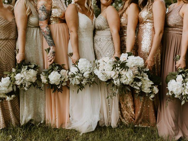 Scott and Tyneille's wedding in Sylvan Lake, Alberta 35