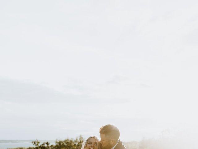 Scott and Tyneille's wedding in Sylvan Lake, Alberta 52