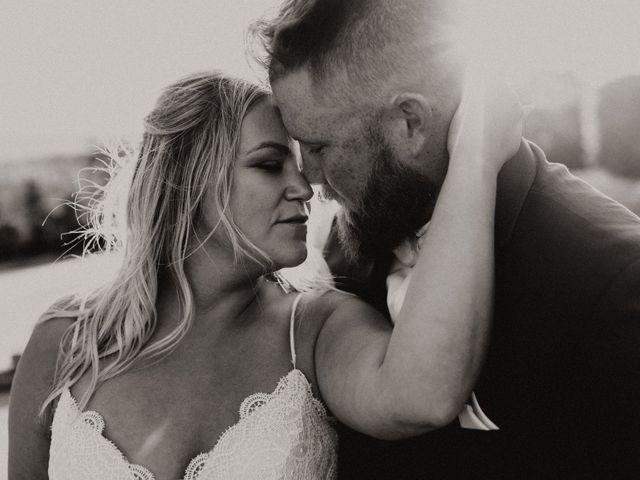 Scott and Tyneille's wedding in Sylvan Lake, Alberta 53