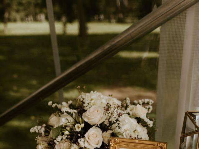 Scott and Tyneille's wedding in Sylvan Lake, Alberta 58