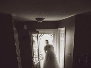 Marc and Chantal's wedding in Burlington, Ontario 10