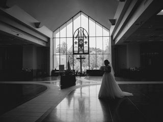 Marc and Chantal's wedding in Burlington, Ontario 13