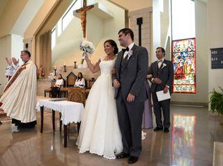 Marc and Chantal's wedding in Burlington, Ontario 15