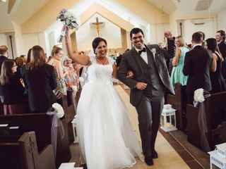 Marc and Chantal's wedding in Burlington, Ontario 16