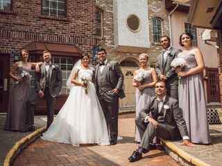 Marc and Chantal's wedding in Burlington, Ontario 17