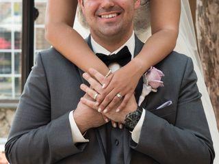 Marc and Chantal's wedding in Burlington, Ontario 19