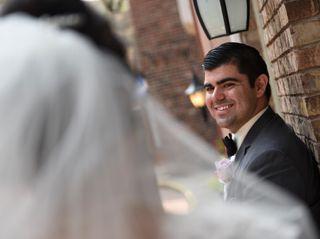 Marc and Chantal's wedding in Burlington, Ontario 20