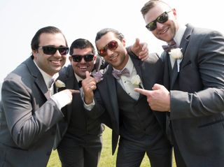 Marc and Chantal's wedding in Burlington, Ontario 25