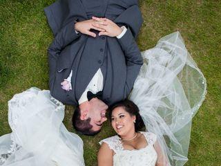 Marc and Chantal's wedding in Burlington, Ontario 27