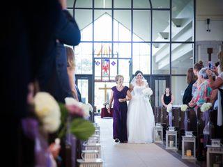 Marc and Chantal's wedding in Burlington, Ontario 30
