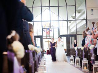 Marc and Chantal's wedding in Burlington, Ontario 32