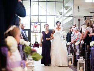 Marc and Chantal's wedding in Burlington, Ontario 33