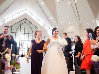 Marc and Chantal's wedding in Burlington, Ontario 34