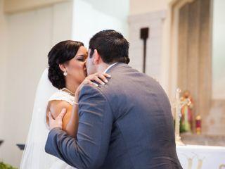 Marc and Chantal's wedding in Burlington, Ontario 36