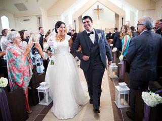 Marc and Chantal's wedding in Burlington, Ontario 37