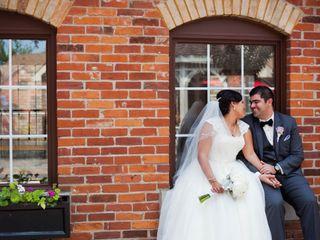 Marc and Chantal's wedding in Burlington, Ontario 39