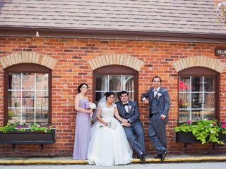 Marc and Chantal's wedding in Burlington, Ontario 40