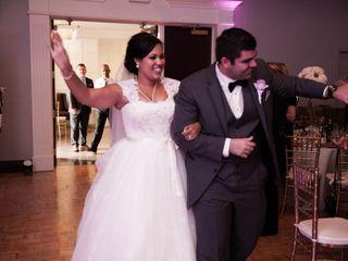 Marc and Chantal's wedding in Burlington, Ontario 45
