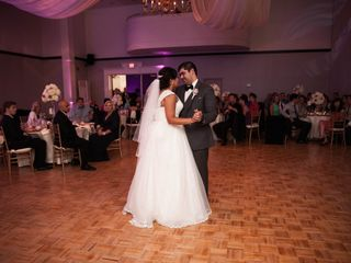 Marc and Chantal's wedding in Burlington, Ontario 46