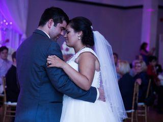 Marc and Chantal's wedding in Burlington, Ontario 47