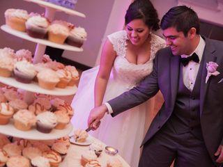 Marc and Chantal's wedding in Burlington, Ontario 49