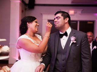 Marc and Chantal's wedding in Burlington, Ontario 50