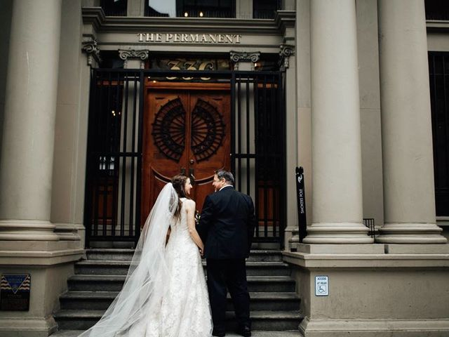 Kevan and Kylie's wedding in Vancouver, British Columbia 5