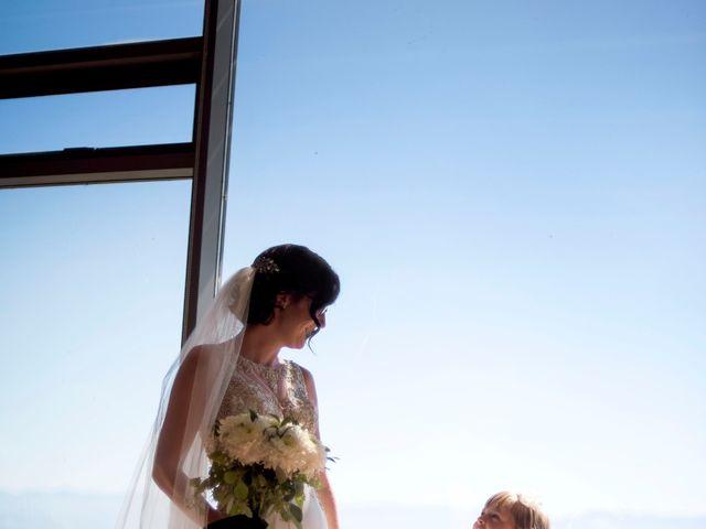 Stephane and Amanda's wedding in Victoria, British Columbia 9