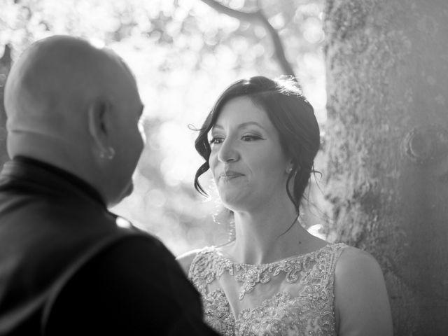Stephane and Amanda's wedding in Victoria, British Columbia 2