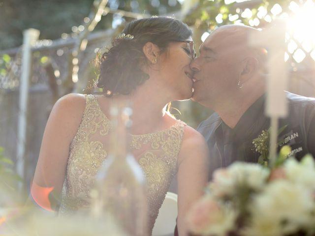 Stephane and Amanda's wedding in Victoria, British Columbia 17