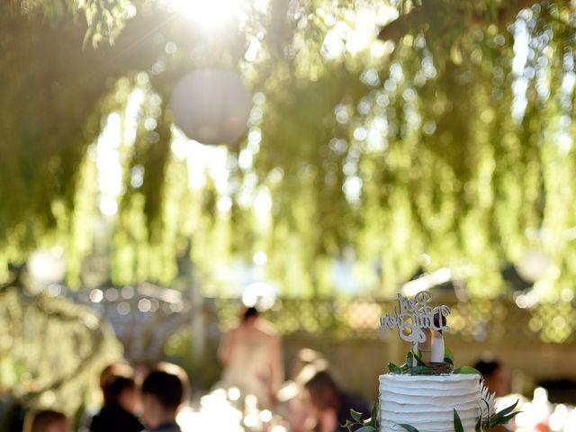 Stephane and Amanda's wedding in Victoria, British Columbia 21
