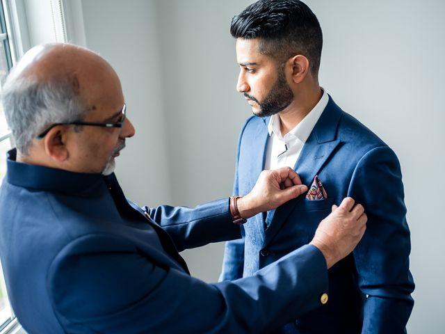 Abbas and Aajab's wedding in Toronto, Ontario 11