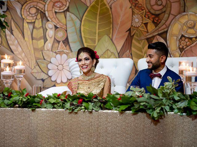 Abbas and Aajab's wedding in Toronto, Ontario 36