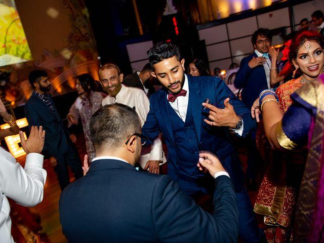 Abbas and Aajab's wedding in Toronto, Ontario 41