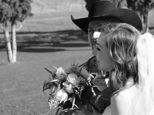 Mike and Arianna's wedding in Armstrong, British Columbia 11