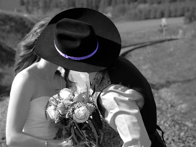 Mike and Arianna's wedding in Armstrong, British Columbia 13