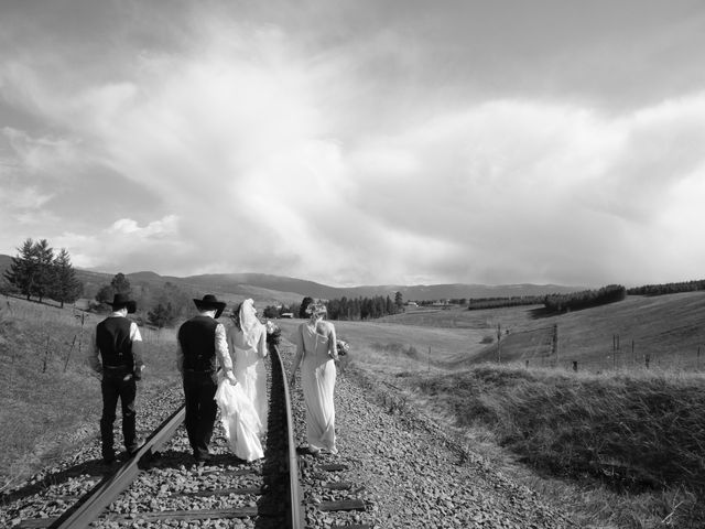 Mike and Arianna's wedding in Armstrong, British Columbia 15