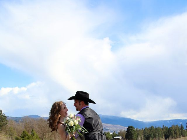 Mike and Arianna's wedding in Armstrong, British Columbia 17