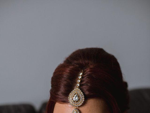 Kashyap and Lauren's wedding in Niagara Falls, Ontario 21