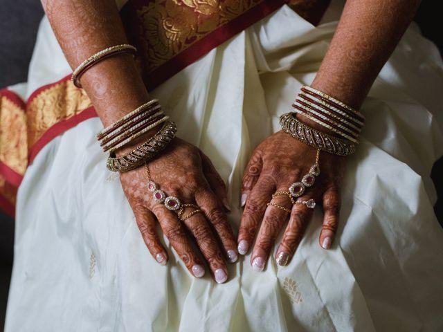 Kashyap and Lauren's wedding in Niagara Falls, Ontario 22
