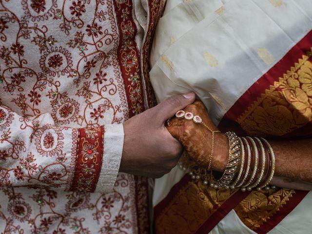 Kashyap and Lauren's wedding in Niagara Falls, Ontario 33