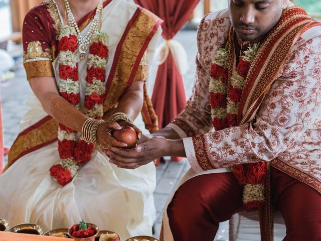 Kashyap and Lauren's wedding in Niagara Falls, Ontario 46