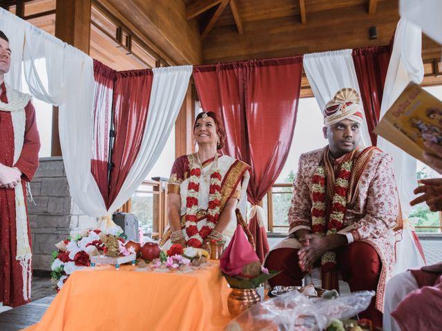 Kashyap and Lauren's wedding in Niagara Falls, Ontario 51