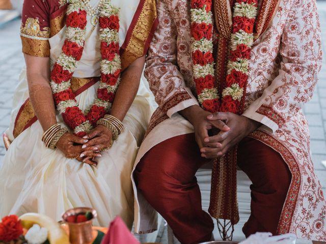 Kashyap and Lauren's wedding in Niagara Falls, Ontario 64