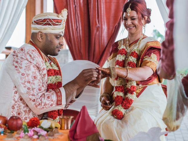 Kashyap and Lauren's wedding in Niagara Falls, Ontario 70