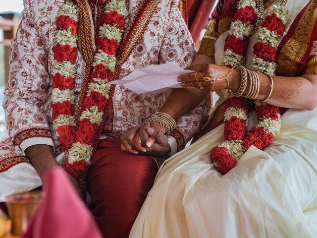Kashyap and Lauren's wedding in Niagara Falls, Ontario 72