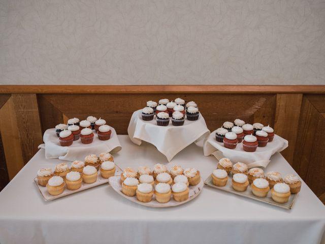 Kashyap and Lauren's wedding in Niagara Falls, Ontario 105