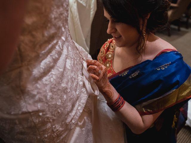 Kashyap and Lauren's wedding in Niagara Falls, Ontario 107