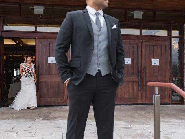 Kashyap and Lauren's wedding in Niagara Falls, Ontario 109