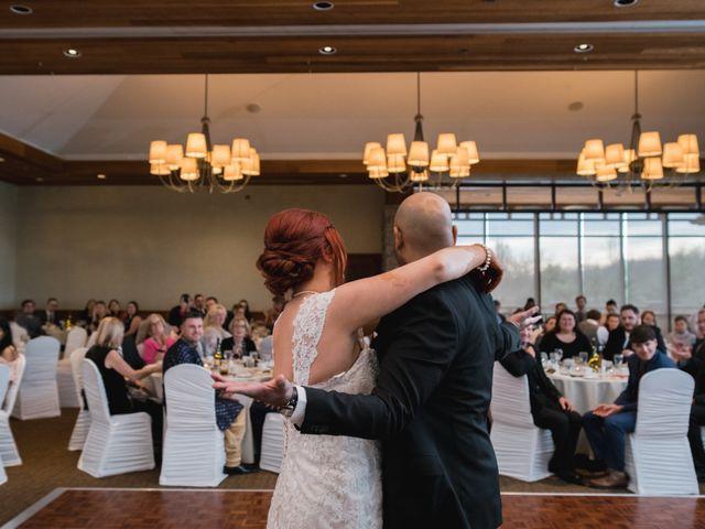 Kashyap and Lauren's wedding in Niagara Falls, Ontario 118